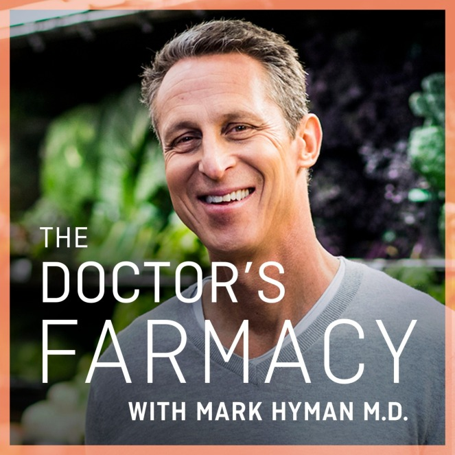 The Doctor's Farmacy